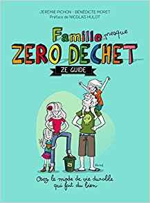 Famille zéro déchet ze guide